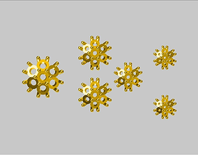 3D printable model Jewellery-Parts-9-wo5g4alt