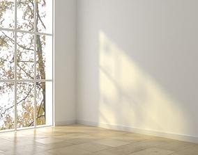 Interior Startup Living Room 3D