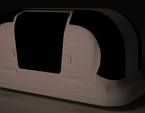 3D Ultra PRT Personal Rapid Transport