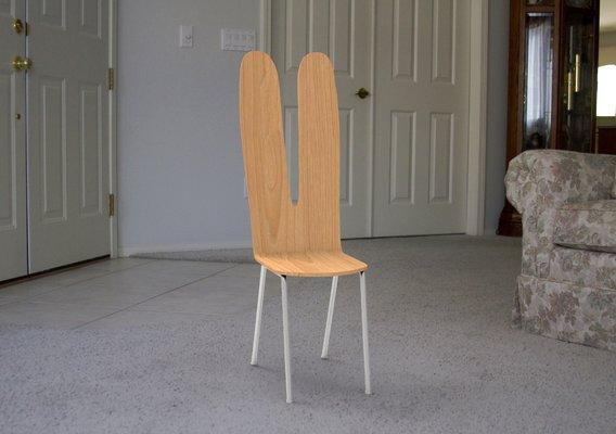 unique chair