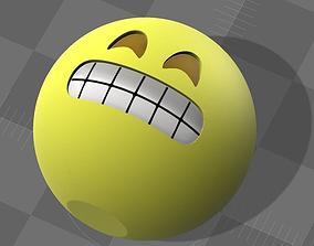 Emoji 3D printable model other