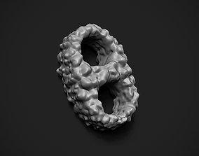 Nugget Link 3D printable model