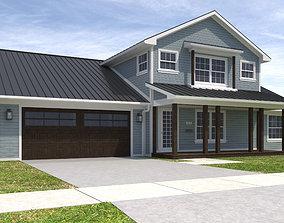 3D House-107