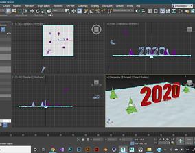 animated 2020 Model