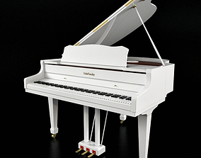 music 3D Piano