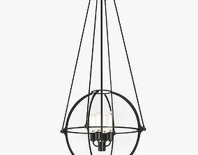 3D Boyd lighting Cosmo pendant