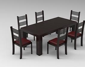 Dinner Set 2 3D printable model