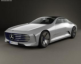 Mercedes-Benz IAA 2015 3D