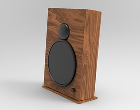 3D printable model Speaker 2