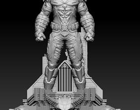 Batman Beyond 3d Printable