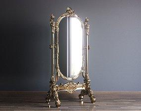 Mirror Provasi Classic2 3D model provasi