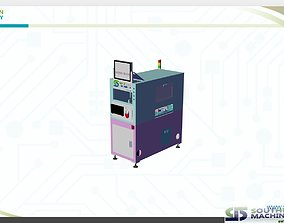 3D What is SMT label pick and place machine for PCB