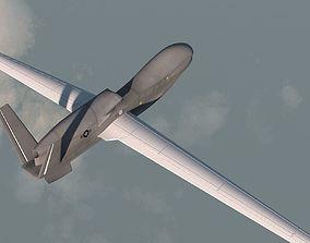 Global Hawk 3D