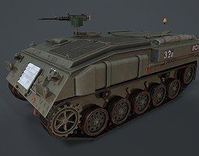 FV432 APC 3D asset