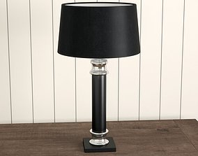 3D model Sina 70cm Table Lamp