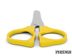 3D Scissors 1