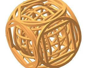 games Dice 3D print model