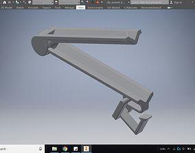 Bag Clip - PLA printable EASY PRINT
