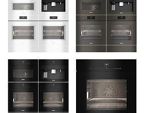 MIELE appliances 3D