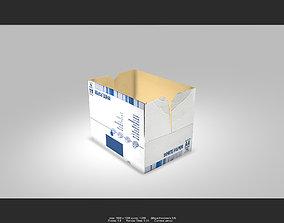 Box 04 3D asset