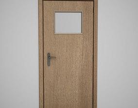 3D CGAxis Door