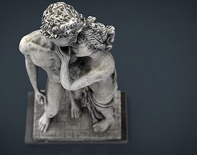 3D model GREEK LOVERS
