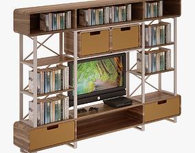 3D Tv Unit 10