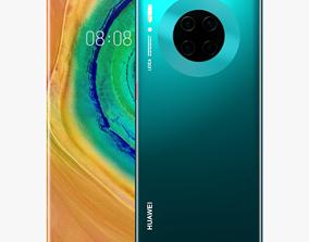 3D Huawei Mate 3o Pro