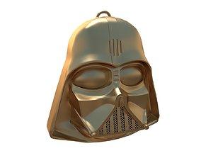 3D Darth Vader Mask