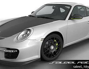 Porsche 911 GT2 RS 2012 3D