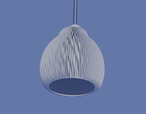 3D printable model Lamp shade - NATURE SERIES - table or 4