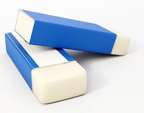 draw Eraser 3D model