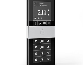 3D Home Automation System