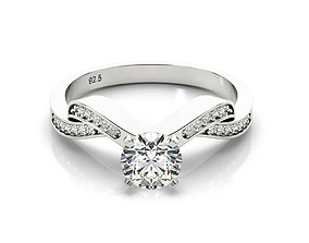 3dm jewelry engagement ring designs for female