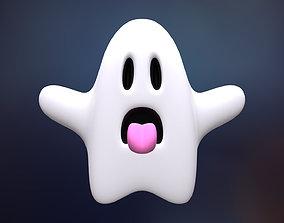 3D model free spooky blanket