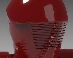 3D print model Snoke Pretorian Guard Episode VIII