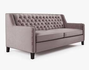 Sofa Elizabeth de la Vega 3D
