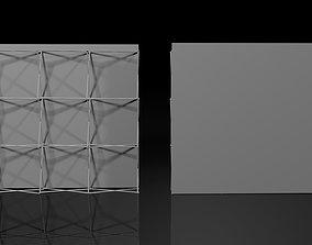 3D Folding Banner