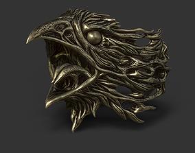 3D print model Gold dark 002