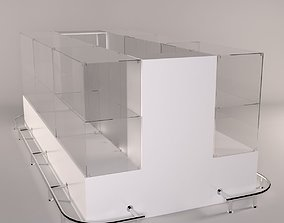 3D model shop ShowCase