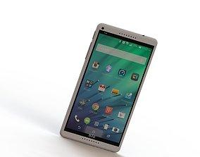 3D model HTC desire