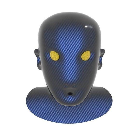 UFO head