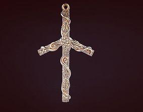 3D print model Cross 6