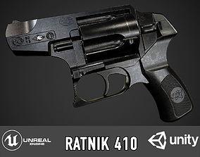 3D model Ratnik 410