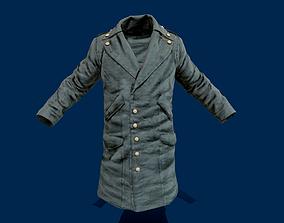 3D asset Coat 5