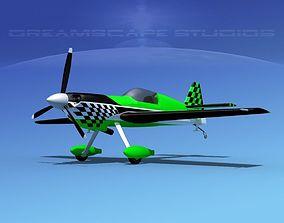 MXS Aerobatic Sport 3D
