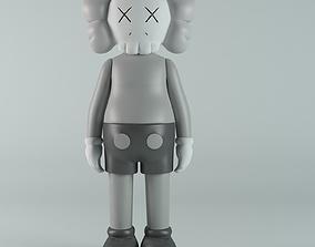 3D model Toy design