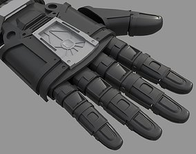 3D print model Robot arm