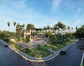 3D Villa 3dvilla
