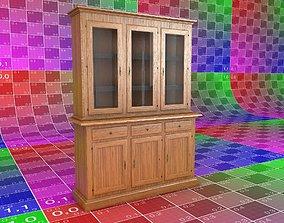3D model Venetian style dresser